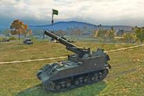 真砍废了 坦克世界从火炮改动浅谈以后怎么玩