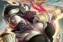 神之浩劫神明优劣 希腊复仇女神涅墨西斯