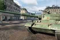 9.19又要来了 坦克世界初探新版本日程内容