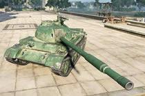 红色尖兵横扫战场 坦克世界C系轻坦双雄
