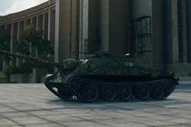 坦克世界9级单车攻略 侦察TD SU-122-54