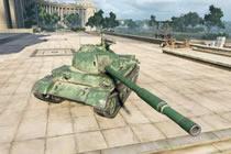 全方位解读分房机制 坦克世界版本更新