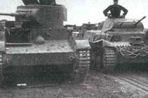 坦克世界那些年钢铁的对碰 II号轻型坦克