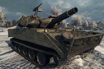 十级轻坦大排名 坦克世界新版本明日上线