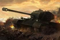 坦克世界三环冲击攻略 被砍的教练车59式