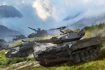 坦克世界新版本什么时候更新 更新时间一览