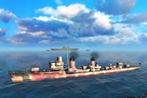 战舰猎手现已舾装完毕 5月18日实弹起航