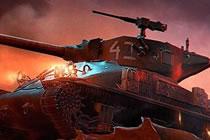 坦克世界尖兵奇袭版本开服公告 新玩法上线