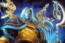 神之浩劫时间之神柯罗诺斯怎么样 属性介绍