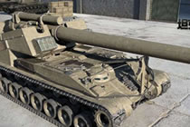 坦克世界炮兵阵地来信 玩家眼中的全新火炮