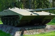 隐蔽就是我最强大装甲 Strv S1黑枪车评测