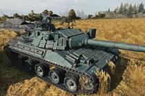 坦克世界5月12日维护开服公告 临时维护结束