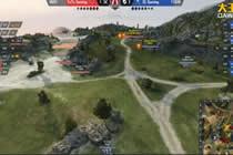 <b>坦克世界EL和NAVI锁定小组出线 WGL的战报</b>
