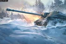 坦克世界上古神车介绍 永不退休的704坦克