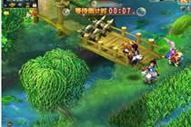 <b>梦幻西游2电脑版 六一儿童节活动童年游园</b>