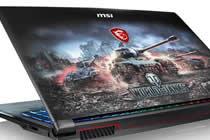 <b>坦克世界联手微信 即将推出WOT主题笔记本</b>