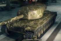 美帝屠幼神器T30解析 坦克世界大杀器攻略
