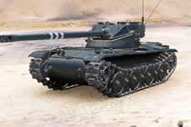 XX12T经验分享 坦克世界坦克不输出怎么行