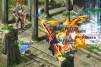 大蝦玩魔域 新版龍騎九星之旅攻略視頻