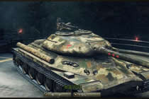 坦克世界WGL问答 排位模式暂不考虑低级车