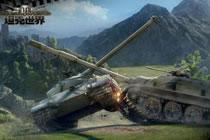 坦克世界排位如何快速上分 推荐用车介绍