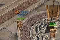 传奇永恒沙巴克攻城战 全新玩法详细解答