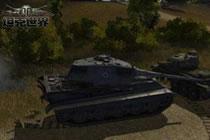 坦克世界6月12日排位赛开放公告 模式说明