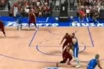 NBA2KOL挡拆7种用法教学 最强挡拆教程