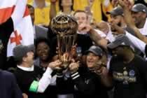 NBA总决赛落幕勇士夺冠 NBA2KOL送福利
