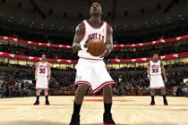 NBA2KOL精美图集 直接点燃你的运动神经