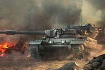 坦克世界15日更新维护开服公告 修复AMX13