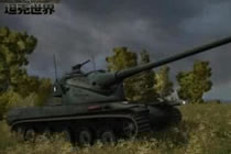 坦克世界隐藏数据研究 制动力作用详细解读