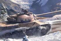 坦克世界七天晋升军阶V 排位赛选车技巧篇