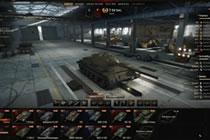 坦克世界练技能需谨慎 苏德X级LT乘员少一位