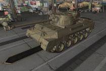 坦克世界安桶专访 鲁迪可能转变成波兰坦克