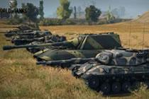 坦克世界排位赛 混迹欧服天梯三日十点感受
