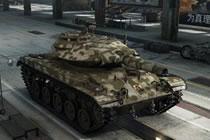 坦克世界之HE弹的妙用 一发入魂就是这么爽