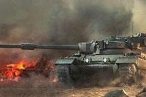 坦克世界新手炮术提升 如何做到弹无虚发