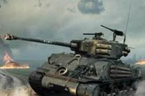 坦克世界学会扬长避短 百场140工程战车心得