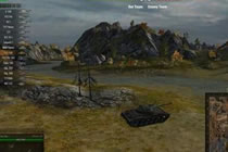 不可错过 坦克世界苔原地图战术简单说明