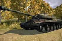 坦克世界分房改进 车型配置平衡火炮允许组队
