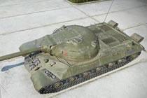 坦克世界IS-3重型战车 战场定位及战术安排