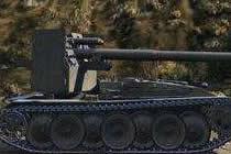 蟋蟀15数据 坦克世界弹夹恶魔化身狙击手
