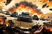 坦克世界大神总结的经验 排位快速升到五级