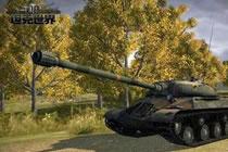 坦克世界瑞典金币车疑遭锉刀 官方称是BUG