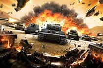 坦克世界英雄榜S1赛季开启 海量军功等奖励