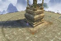 剑网3竞技场地图分析 华山之巅竞技场小技巧