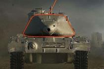 坦克世界美系高级MT改动 巴顿脑瘤将被移除