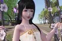 天涯明月刀玩家推荐 少女体型适合的时装