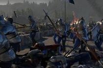 玩家谈沙盒玩法中全面战争的战术 合兵一旗